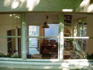 Atelier Dietikon von Süden