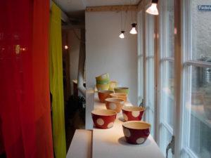 1. Atelier Wassergasse Schaufenster
