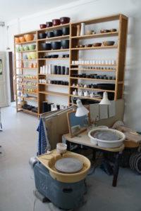 2. Atelier Wassergasse