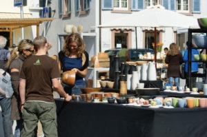 Keramikmarkt Kandern D