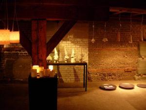 Ausstellung Z-Art, Burgdorf 2012