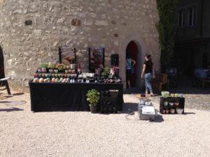 Keramikmarkt Regensberg 2012