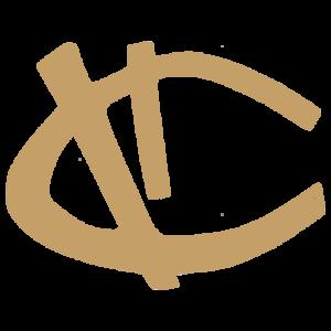 Logo / Zeichen vom Keramikatelier Christine Burch